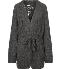 brunello cucinelli relaxed fit cardigan