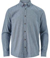 skjorta med värmande thermolite®