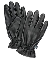travel tech leather touch point gloves clearance