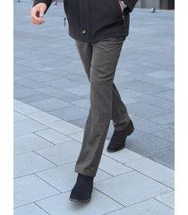 broek model victor van club of comfort grijs
