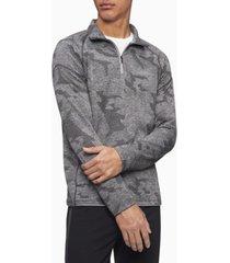 men's move 365 zip long sleeve sweatshirt