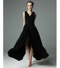 sukienka andrea black