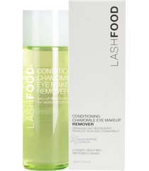 conditioning chamomille eye makeup remover