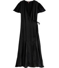 jurk chic summer zwart