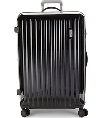 riccione hard shell spinner carry-on luggage