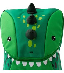 maleta unisex marca offcorss color verde offcorss - verde