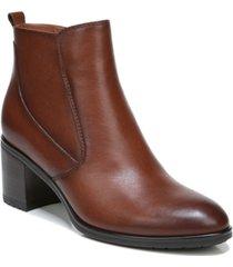 naturalizer laura booties women's shoes