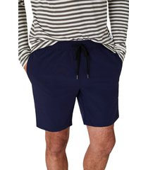 men's onia charles solid swim trunks
