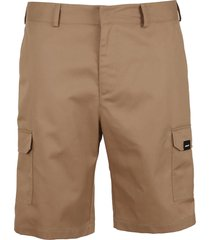 msgm bermuda/shorts