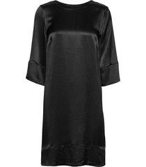 aurore dress kort klänning svart morris lady