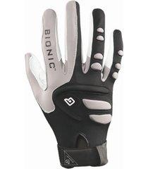 bionic gloves men's racquetball left glove