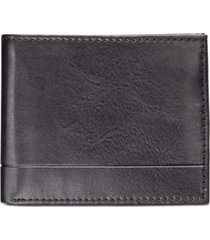 club room men's wallet, created for macy's