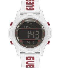 reloj guess charge gw0050g4