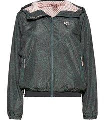 ane jacket outerwear sport jackets grön kari traa