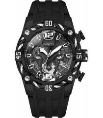 reloj bolt invicta modelo 31303 negro