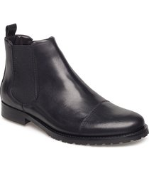 nano chelsea shoes chelsea boots svart royal republiq