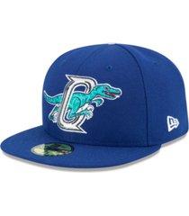 new era ogden raptors ac 59fifty fitted cap