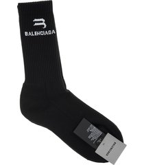 man black sporty b socks