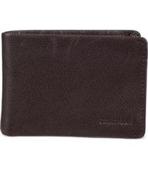 calvin klein men's rfid gustave micro slimfold wallet
