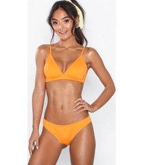 only onlnitan bikini brief bikini orange
