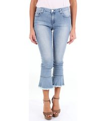 7/8 jeans michael michael kors ms99cp64v6