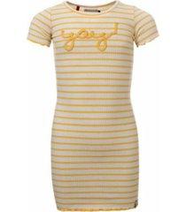 looxs gestreepte jurk 7816