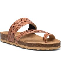 adan shoes summer shoes flat sandals brun axelda for feet