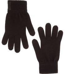 guanti uomo