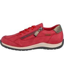 sneakers liva loop röd