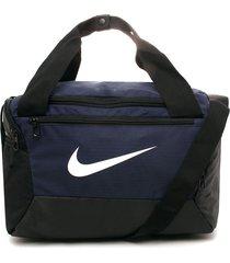 maletín negro-azul nike brasilia