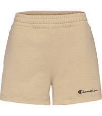 shorts shorts flowy shorts/casual shorts beige champion