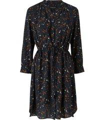klänning slfjosie-damina 7/8 dress
