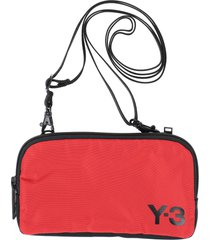 y-3 pouches