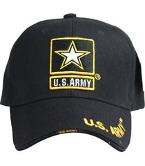 u.s. army star u.s. military cap hat official