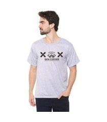 camiseta eco canyon snowboarding masculina