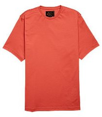 reserve collection traditional fit pima cotton crew neck t-shirt