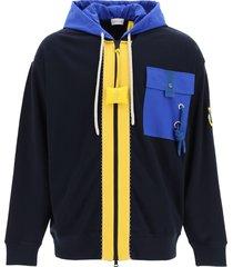 moncler genius 1 hoodie
