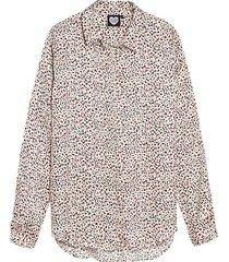 blouse mitzy beige