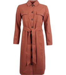 barbour wildsmith button-down dress