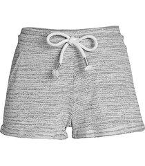 supersoft elastic cuff shorts