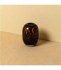 vaso nantes cor: marrom - tamanho: único