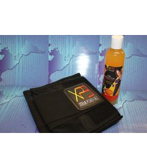 balck xtreme power belt, + gel orange,thermo shaper,slimming shapers tecnomed