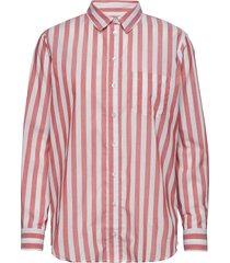 felixa overhemd met lange mouwen roze stig p
