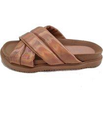 sandalia cobre tamagiu