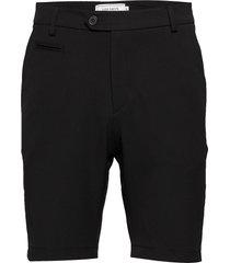 como light shorts shorts chinos shorts svart les deux