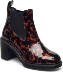whitnee shoes boots ankle boots ankle boot - heel brun camper