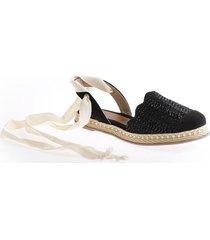 priceshoes sandalia dama 462eloisanegro