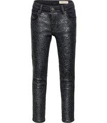 babhila-j-sp1 trousers jeans zwart diesel