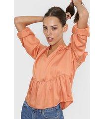 blusa suela nano china