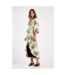 kimono sacada est pradaria feminino